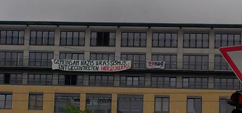 Hellersdorf gegen Nazis