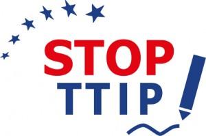 Bürgerinitiative StopTTIP
